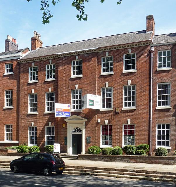 42 Friar Gate, Derby