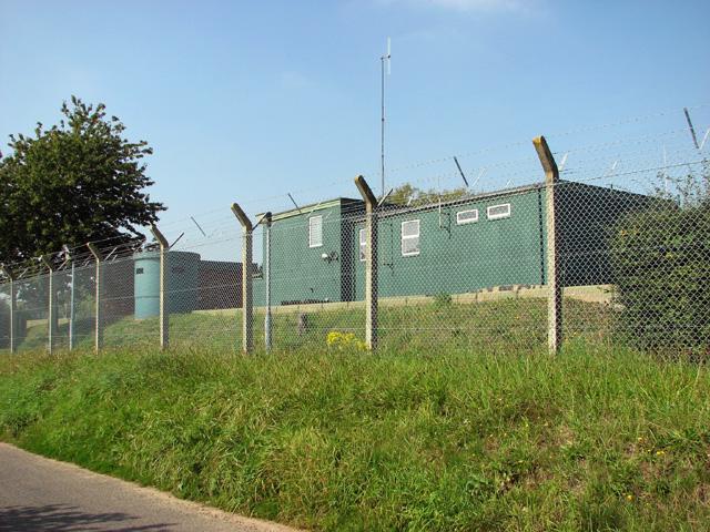 The RAF Air Defence Radar Museum