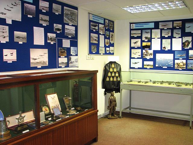 RAF Air Defence Radar Museum - The Coltishall Rooms