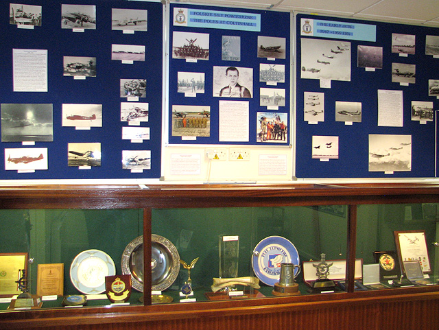 RAF Air Defence Radar Museum - The Coltishall Rooms