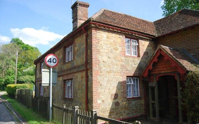 Hatch Cottages