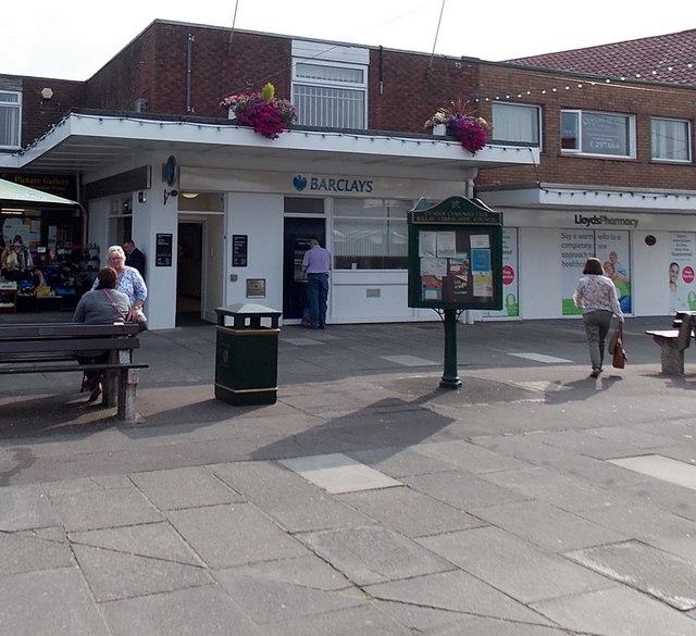 Barclays Bank, Killay, Swansea