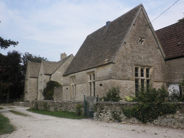 Old school house, Littleton Drew