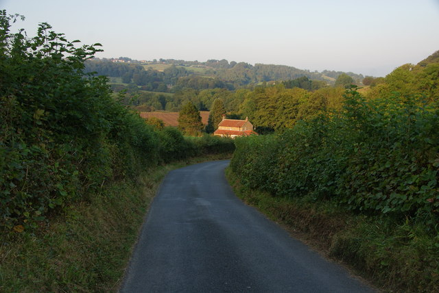 Delves Lane