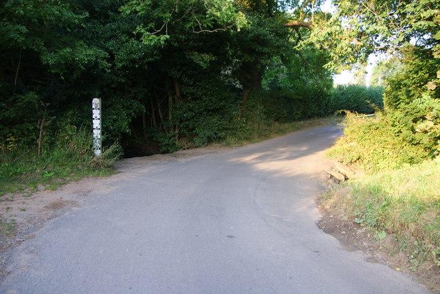 Ford on Delves Lane