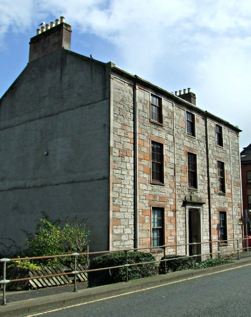 30 West Stewart Street