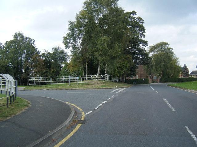 Park Lane at Clover Drive