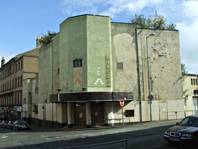 Former cinema