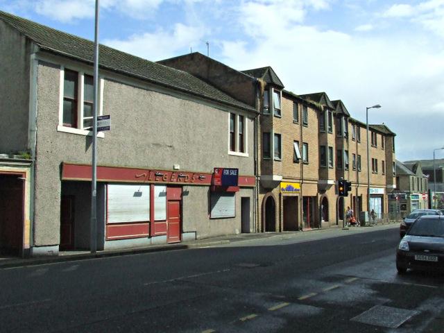 West Stewart Street
