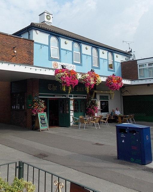The Village Inn, Killay, Swansea