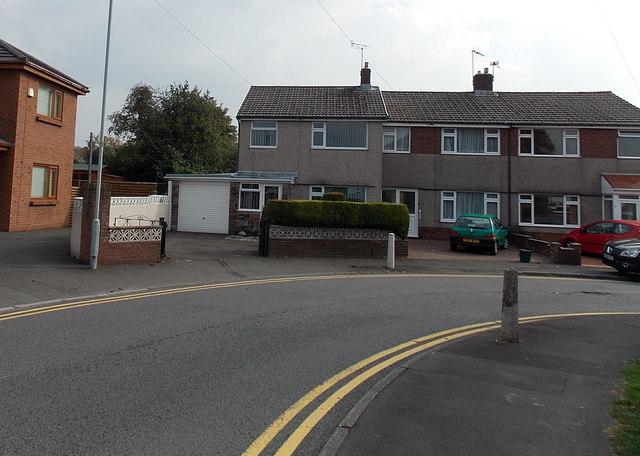 Cygnet Close, Killay, Swansea