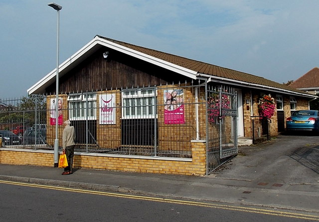 Killay Dental Health Centre, Swansea