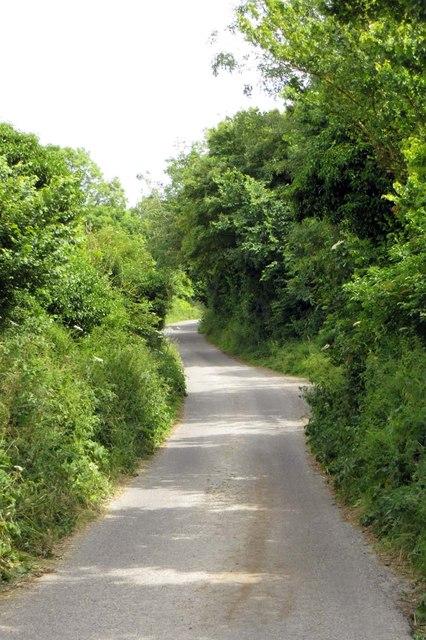 Idstone Hill to the Ridgeway