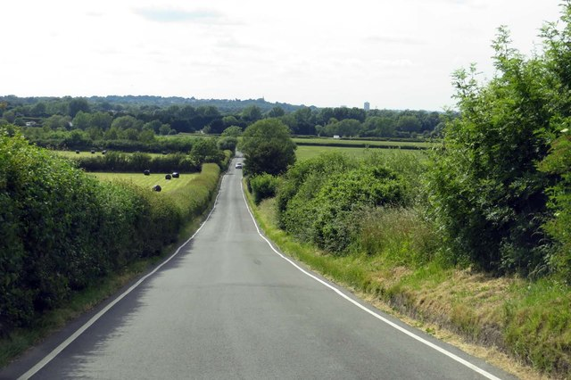 Pack Hill to Swindon
