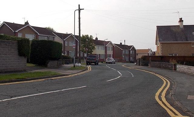 Ridgeway, Killay, Swansea