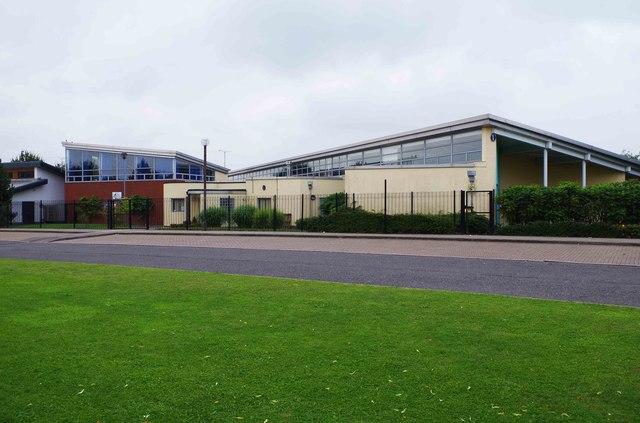 Merebrook Infant School (1), Dulverton Drive, Furzton, Milton Keynes