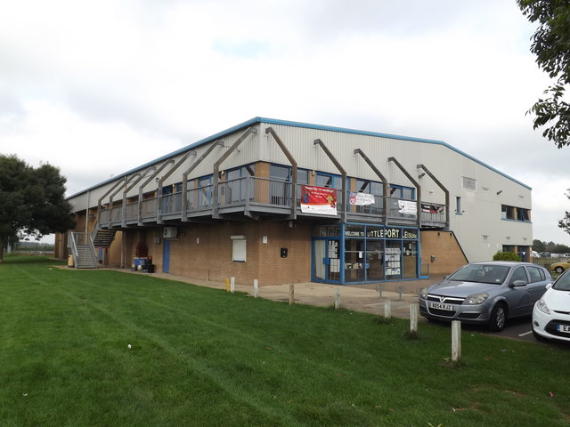 Littleport Sports And Leisure Centre