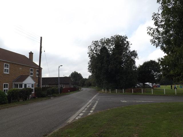 Camel Road, Littleport