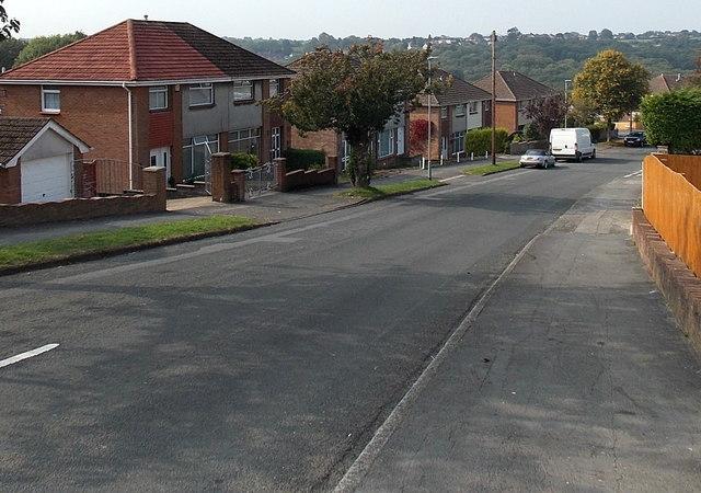 Broadmead, Killay, Swansea