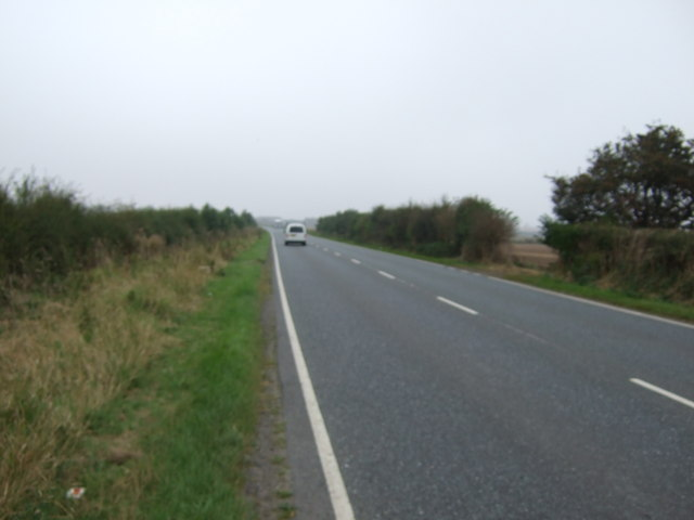 A614, Dunning Crofts