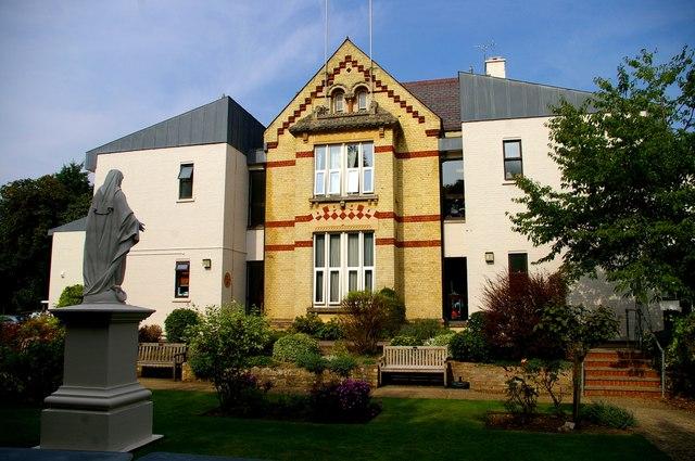 Hope Residential & Nursing Care Home
