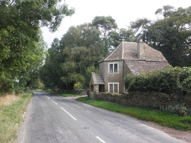 Pike Cottage, Acton Turville Road
