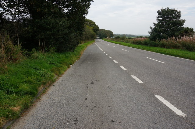 The A395