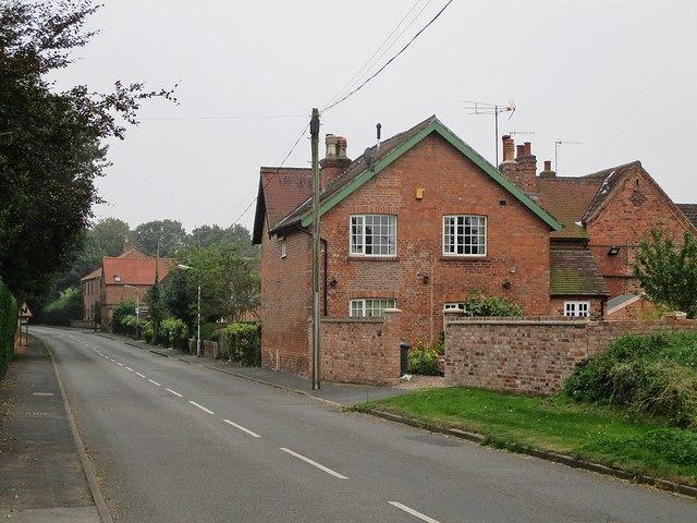 Tollerton Lane