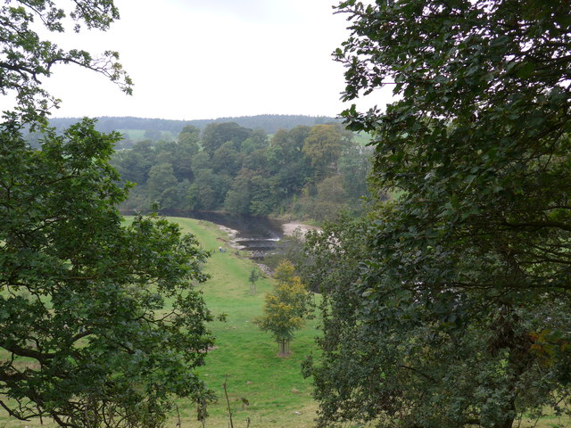 Dales Way trek from Bolton Abbey to Pinder Stile (5)