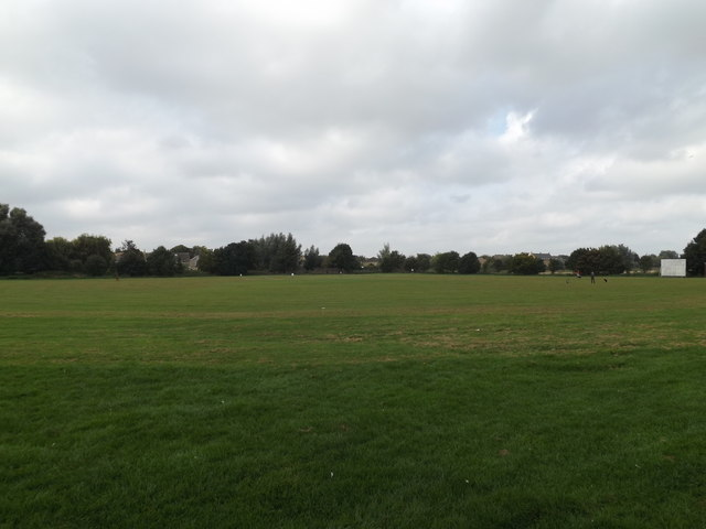 Littleport Town Cricket Ground at Littleport Sports And Leisure Centre