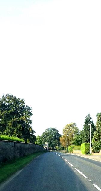 B1085 Parkside, Chippenham
