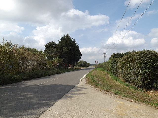 Newmarket Road, Risby