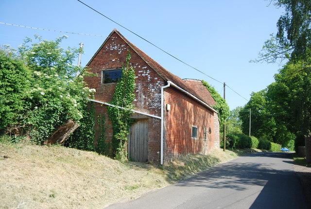 Oast, Cornford Lane