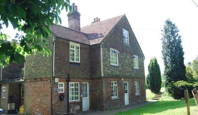 Cottage by Cornford Lane