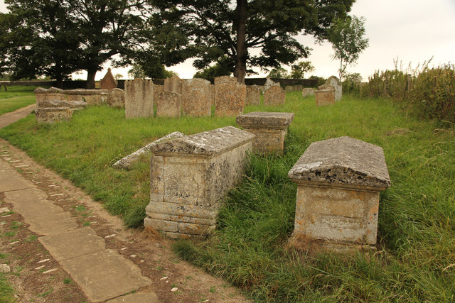 St.Michael and All Angels' churchyard