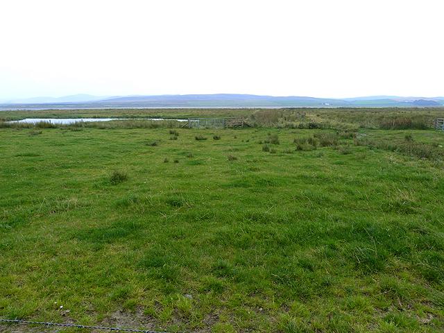Gruinart RSPB Reserve