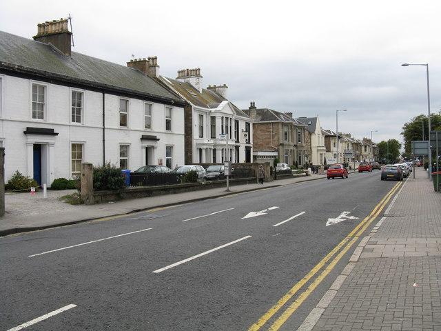 Ayr - Miller Road