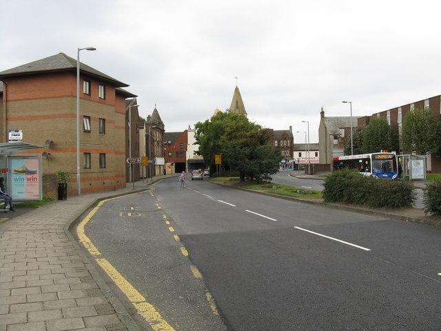Ayr - King Street
