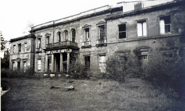 Baron Hill, Beaumaris