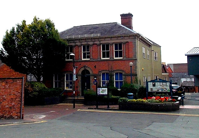 Citizens Advice Bureau in Oswestry