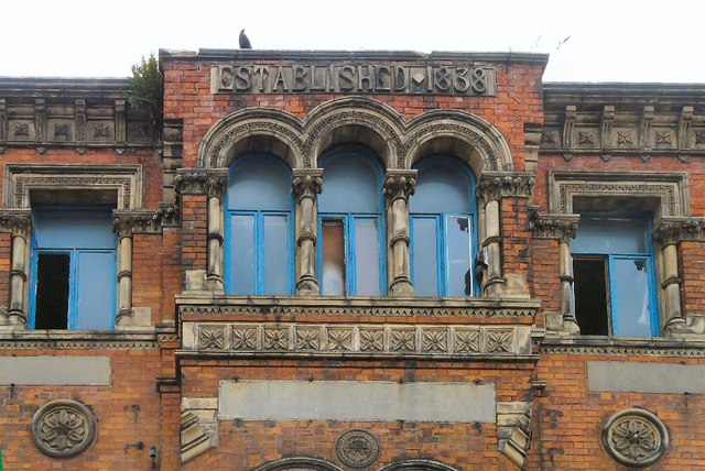 32 Laystall Street: Established 1888