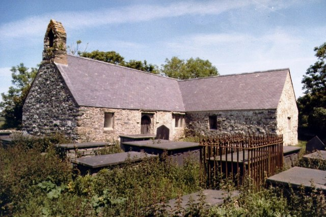 Llantrisant Old Church