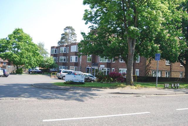 Sunhill Court