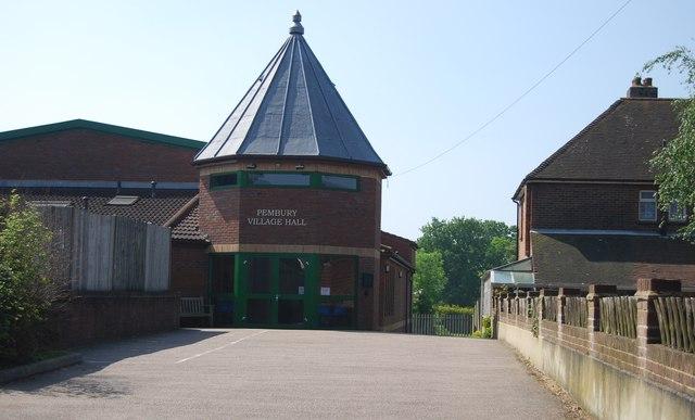 Pembury Village Hall