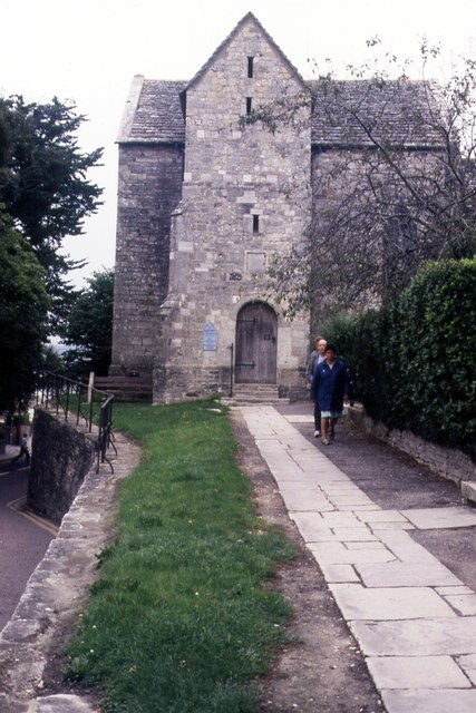 St Martin's Church, Wareham
