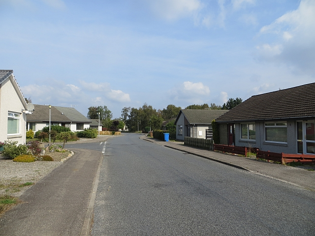Spey Avenue