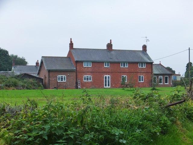Wrawby Lane, Preston, Yorkshire