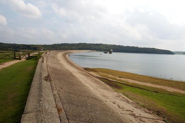 Bewl Water Dam
