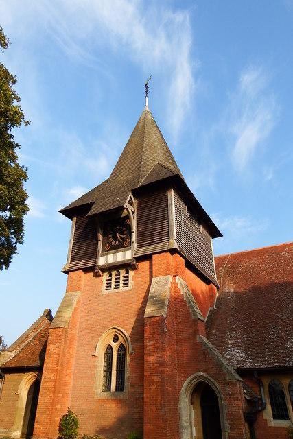 Stonegate church