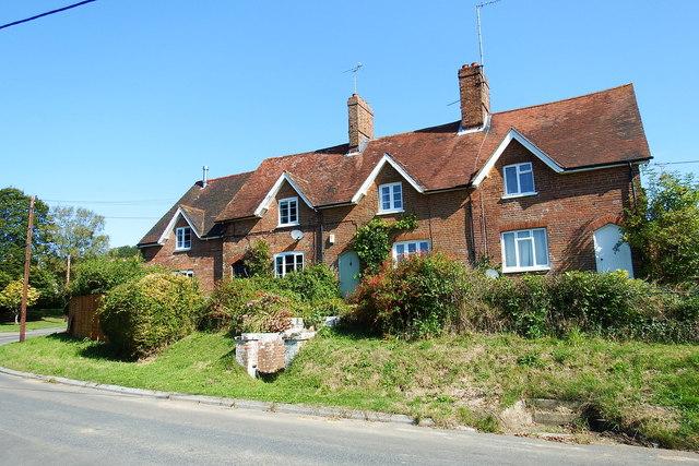 Houses near Crowhurst